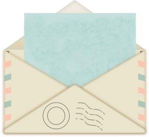 LC6 (szabvány kisalakú) boríték